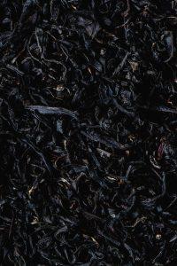 Crni caj