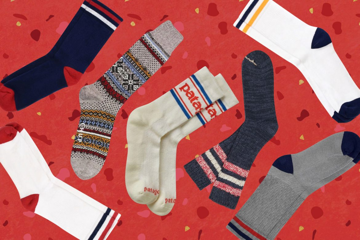 Holiday Gift Guide Socks