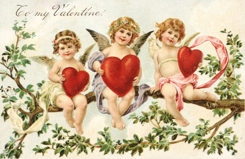 valentines day cupid gettyimages 524921126