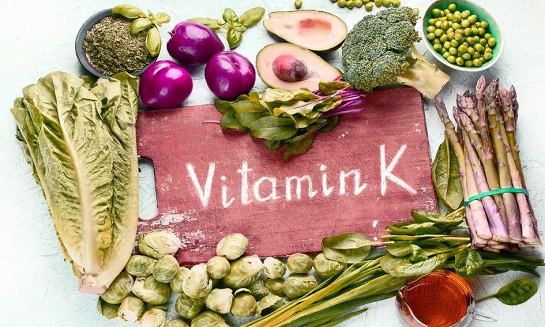 133006 vitamin k