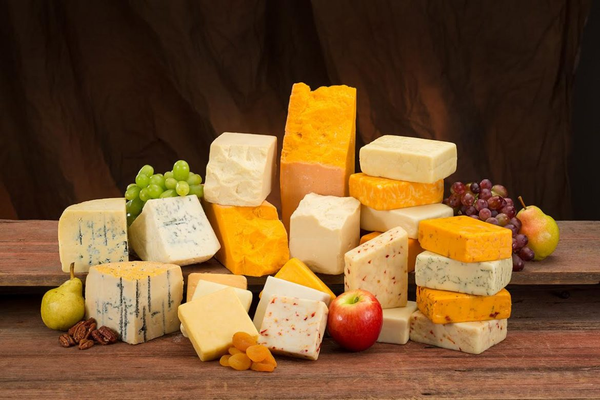 How to Buy Cheese From Your Local Cheese Store