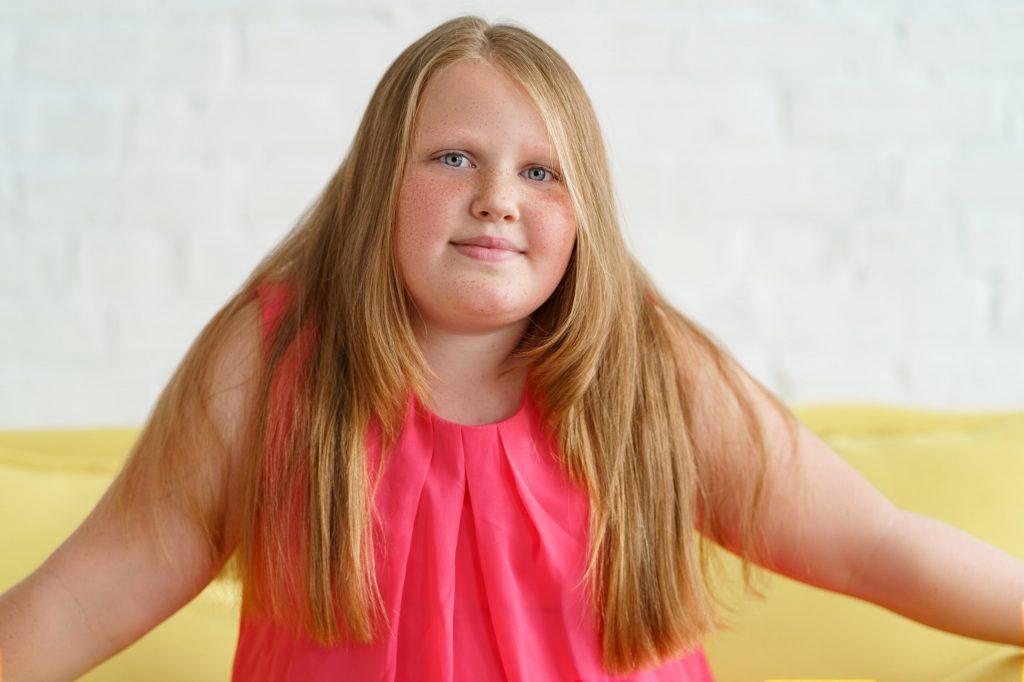 Fat Child Wondering By Yuriy Golub scaled 1
