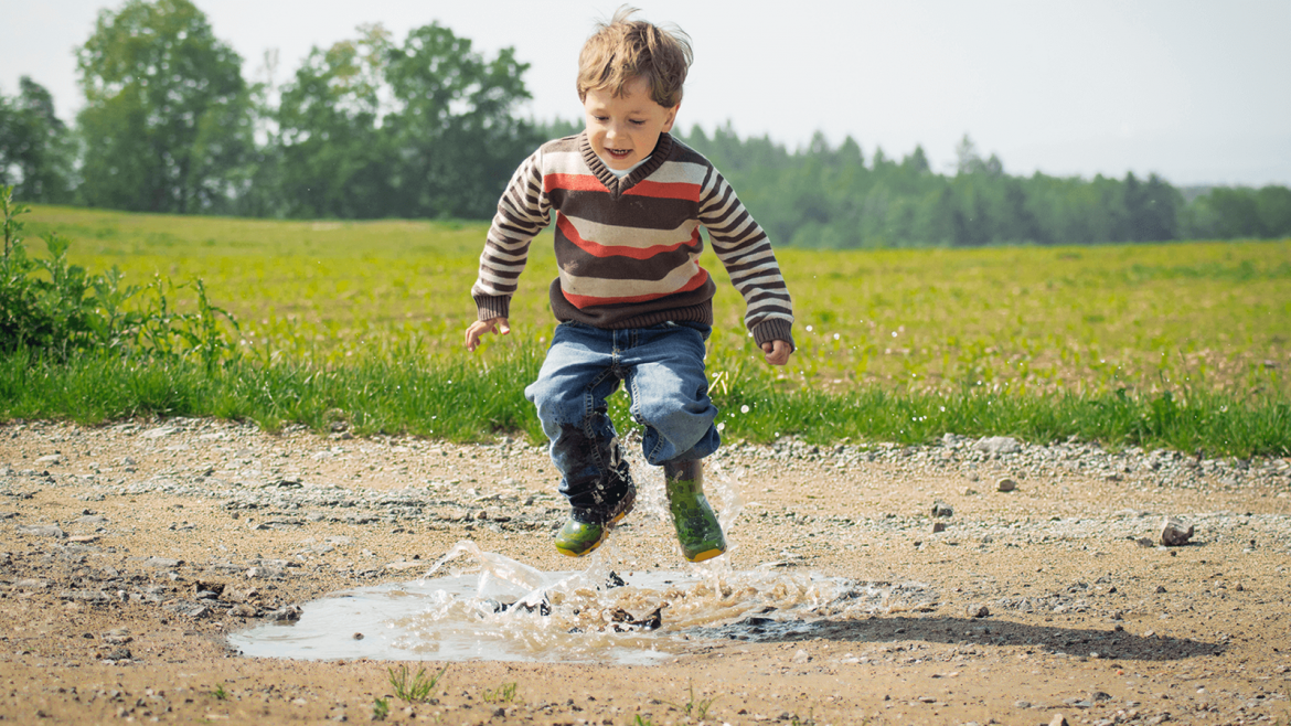 5 reasons to let your child play in the dirt Life Education
