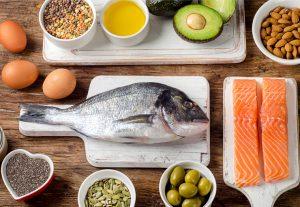 chia sjemenke namirnice omega3