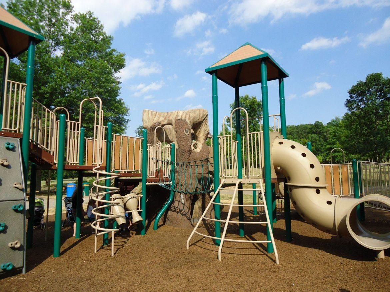 Best Playground For The Children