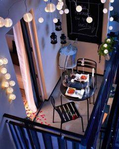How To Design Apartment Small Balcony Ideas 52