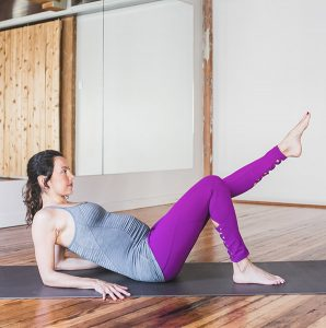 why do prenatal pilates or yoga vancouver