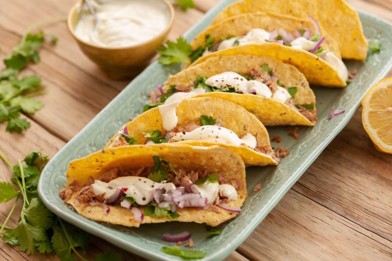 quick tuna taco recipe 2342775 hero 01 5c55ee9cc9e77c0001d0019c