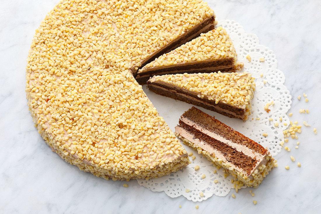 13171968 A Panama cake