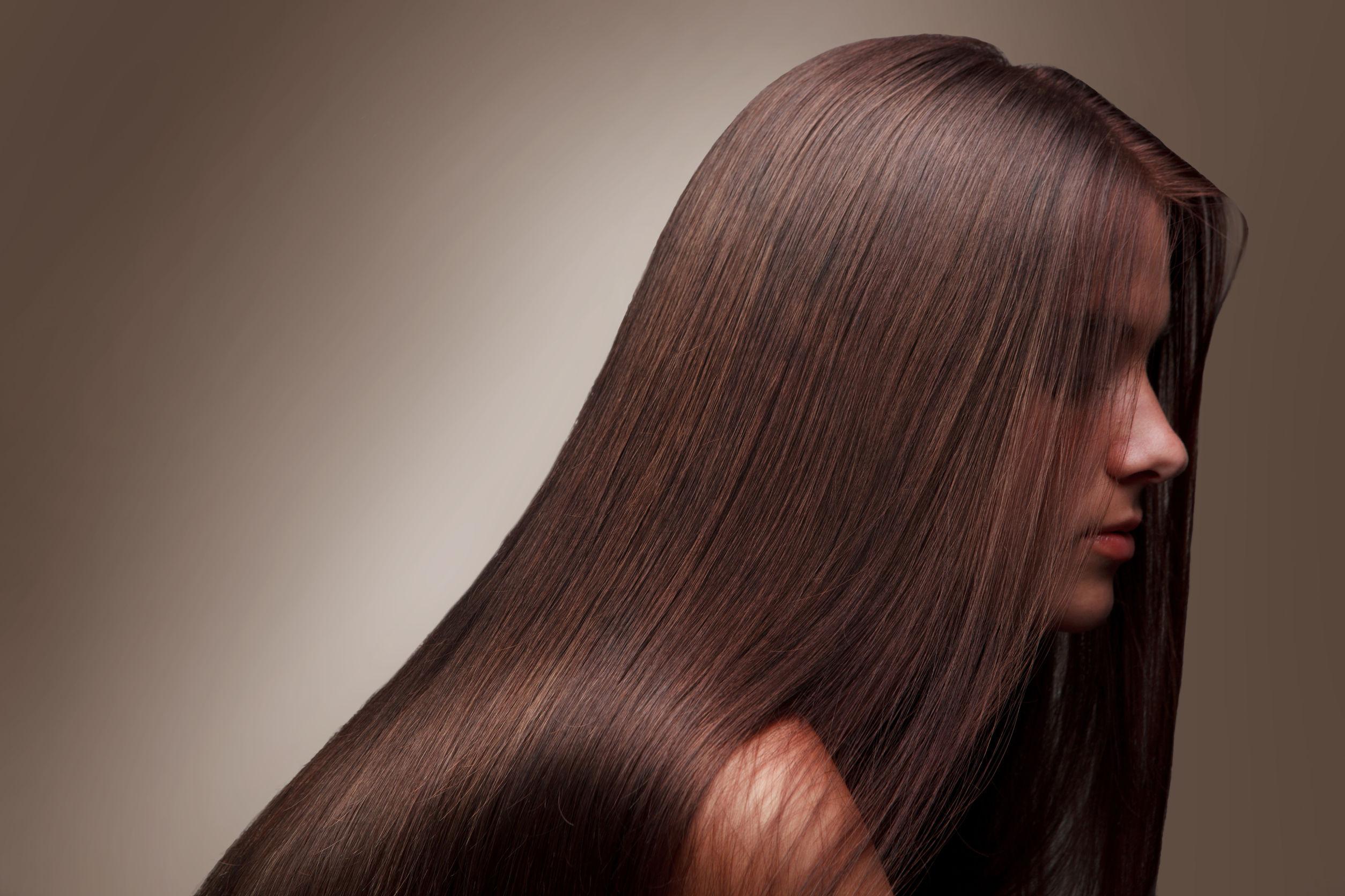 savrseno negovana kosa