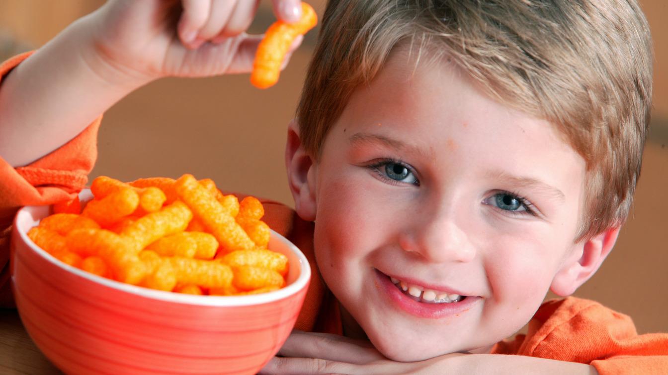 FoodIngredients EXTRUDED BungeKids 007529 rt